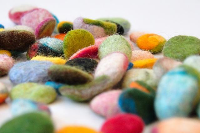 Produkt-Hinweise Textil